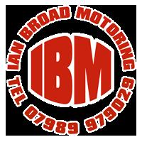Ian Broad Motoring